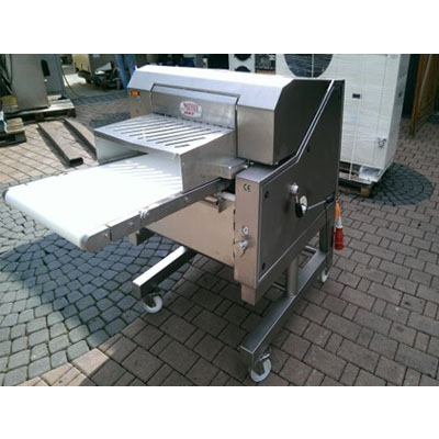 Машина для снятия шкурки  Maja VBA 5550/5700